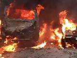 कानपूरमध्ये आंदोलनाला पुन्हा हिंसक वळण