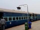 परळी रेल्वे स्टेशन