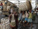 भारतातील आर्थिक मंदी (प्रातिनिधिक छायाचित्र)