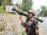 काश्मीर खोऱ्यातून सात हजार जवान माघारी