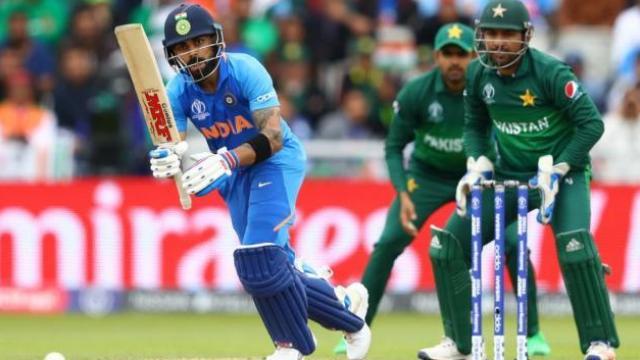 पाकिस्तानी खेळाडूंना आशिया XI 'नो एंट्री'