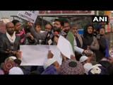 दिल्ली आंदोलन