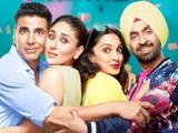 प्रदर्शित झालेला नवा हिंदी सिनेमा गूड न्यूज