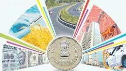 जीडीपी घटला अन् घटणार! भारताची अर्थव्यवस्था पाचव्या स्थानी