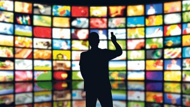 टीव्ही वाहिन्या