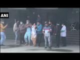दिल्लीत रुग्णालयात आग