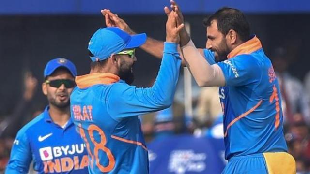 टीम इंडिया पराभवाचा वचपा काढण्याच्या इराद्याने मैदानात उतरेल