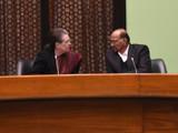 काँग्रेसने बोलावलेली विरोधकांची बैठक