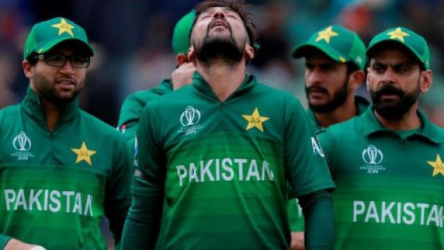 पाकिस्तान क्रिकेट संघ (संग्रहित छायाचित्र)