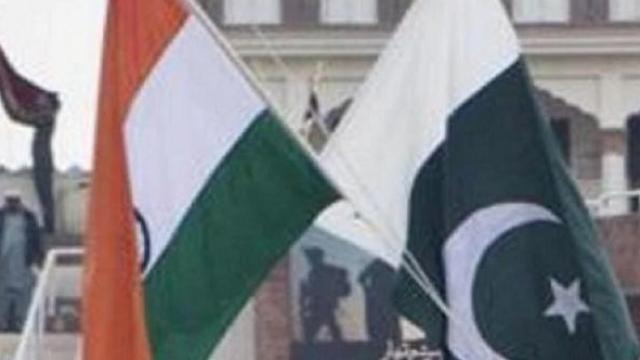 भारताची पाकिस्तानला समज