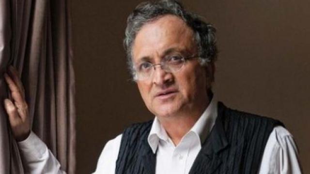 इतिहासकार रामचंद्र गुहा
