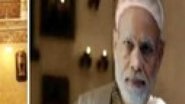 व्हिडिओत छत्रपती शिवाजी महाराजांची तुलना पंतप्रधान नरेंद्र मोदींशी करण्यात आली होती.