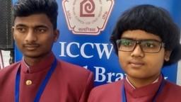 महाराष्ट्रातील या दोन बालकांना यंदाचा राष्ट्रीय बाल शौर्य पुरस्कार