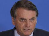 ब्राझीलचे राष्ट्राध्यक्ष जेर बोलसोनारो