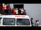 केरळच्या ८ पर्यटकांचा नेपाळमध्ये मृत्यू