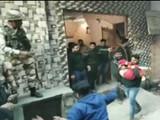 दिल्लीत कोचिंग सेंटरची इमारत कोसळली, ५ जण ठार