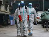 चीनमध्ये कोरोना विषाणूचा खूप वेगाने फैलाव झाला आहे.