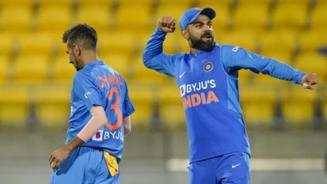 NZ vs IND: सुपर ओव्हरमध्ये टीम इंडिया पुन्हा ठरली सुपर हिट