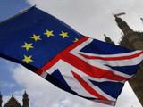युनायटेड किंगडम (UK) आंतरराष्ट्रीय वेळेनुसार रात्री अकरा वाजता युरोपीय महासंघातून बाहेर पडला.