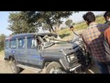 औरंगाबाद अपघात