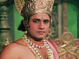 ज्येष्ठ अभिनेते अरुण गोविल
