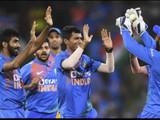 भारतीय संघाचा विजय