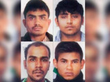 निर्भया बलात्कार प्रकरणातील दोषी