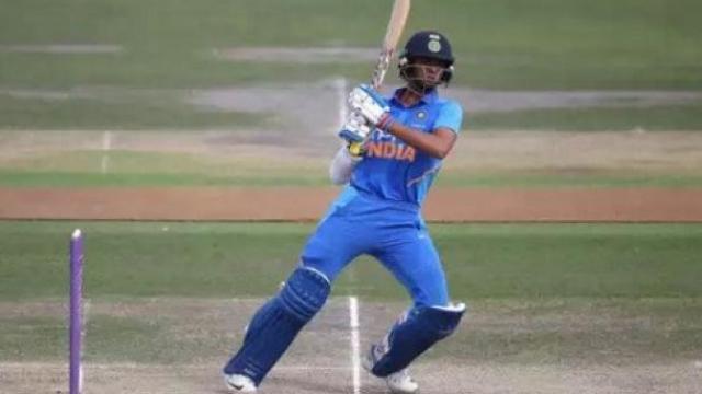 पाकविरुद्ध सलामी जोडगोळी पुरुन उरली, युवा टीम इंडिया फायनलमध्ये