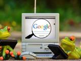 गुगल (प्रातिनिधिक छायाचित्र)