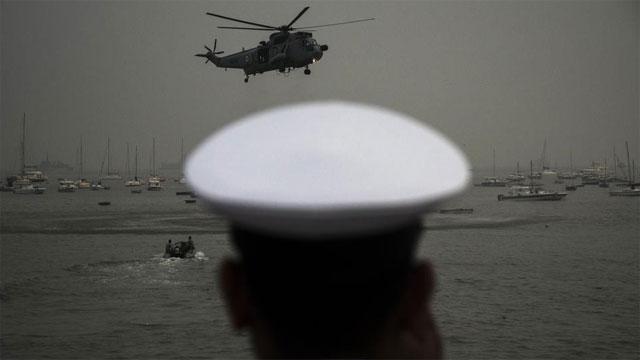 भारतीय नौदल