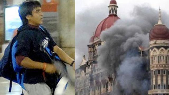 २६ नोव्हेंबर २००८ मध्ये मुंबईमध्ये झालेल्या दहशतवादी हल्ल्यात १६६ लोकांनी आपला जीव गमावला होता.