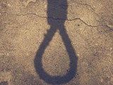आत्महत्या (प्रतिकात्मक छायाचित्र)