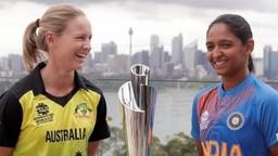 Women's T20 WC:ऑसvsभारत सामना कधी कुठे अन् कसा पाहता येईल?