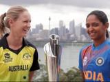 ऑस्ट्रेलिया आणि भारत यांच्यात रंगणार सलामीचा सामना