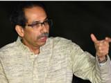 उद्धव ठाकरे (PC Mohd Zakir)