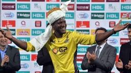 या क्रिकेटरला पाकचा सर्वोच्च नागरी पुरस्कार