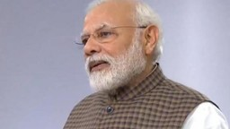 Video : पंतप्रधान मोदींच्या हस्ते ऐतिहासिक क्रीडा स्पर्धेचा शुभारंभ