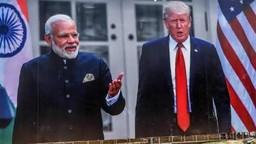 ट्रम्प यांच्या दौऱ्यात भारत-अमेरिका यांच्यात हा मोठा 'सौदा' अपेक्षित