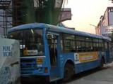 पीएमपीएमएलच्या बसने सहा वाहनांना उडवले
