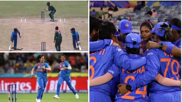 भारतीय संघाचा सलग दुसरा विजय
