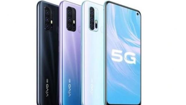 चिनी कंपनी व्हिवोने आपला 5G फोन लाँच केला आहे. त्याचे नाव Vivo Z6 5G आहे.