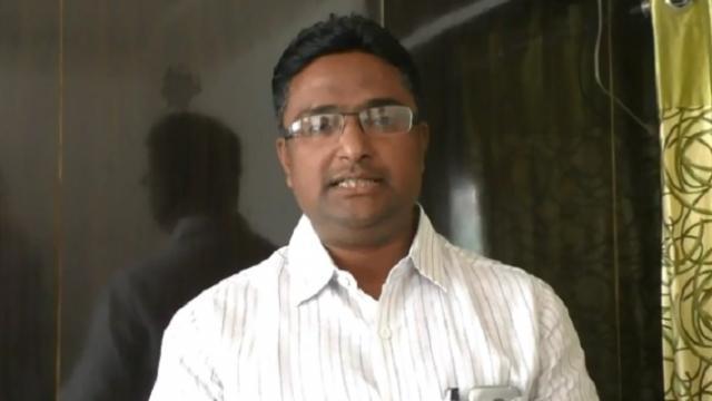 श्रीपाद छिंदम