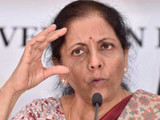 निर्मला सीतारामन (ANI File Photo )
