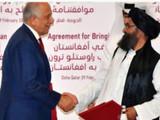 तालिबानबरोबर शांतता करार; अमेरिकेने म्हटलं, अफगाणिस्तान सोडणार