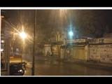 शनिवारी मध्यरात्रीनंतर सोलापूर शहर-जिल्ह्याला अवकाळी पावसाने झोडपले