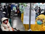 दिल्लीपर्यंत पोहोचला कोरोना विषाणू