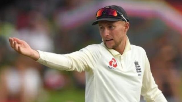 इंग्लडचा कर्णधार रुट