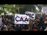 सीएएला विरोध