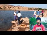 तलावात बुडून तरुणाचा मृत्यू