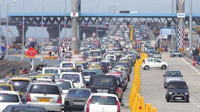 रस्ते अपघातांचे प्रमाण भारतात जास्त आहे. (प्रातिनिधिक छायाचित्र)